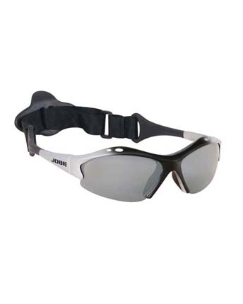 Jobe Cypris Floatable  Silver Polarized